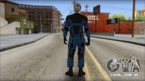 Vittore Morini para GTA San Andreas segunda tela