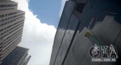 iCEnhancer 3.0 para GTA 4 segundo screenshot