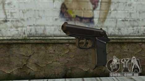 Carpati Md. 95 para GTA San Andreas