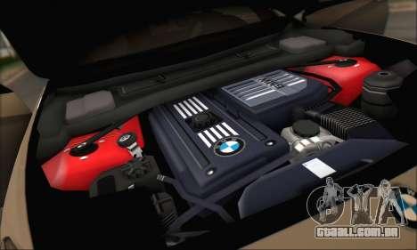BMW M135i para as rodas de GTA San Andreas