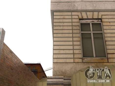 ENB por Makar_SmW86 v5.5 para GTA San Andreas sexta tela