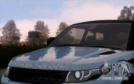 SA Ultimate Graphic Overhaul 1.0 Fix para GTA San Andreas sexta tela