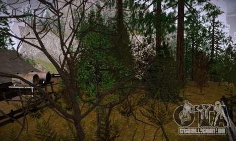 ENBSeries por Makar_SmW86 versão Final para GTA San Andreas segunda tela