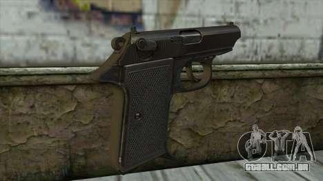 Carpati Md. 95 para GTA San Andreas segunda tela