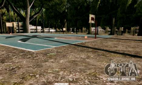 New Santa Maria Beach v1 para GTA San Andreas segunda tela