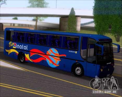 Busscar El Buss 340 Bio Linatal para o motor de GTA San Andreas