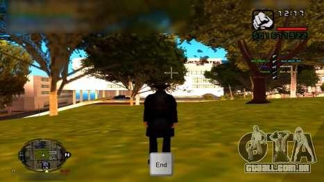 Suicídio para GTA San Andreas