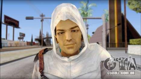 Assassin'v3 para GTA San Andreas terceira tela