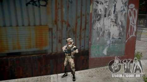 Blackburn para GTA 4 segundo screenshot