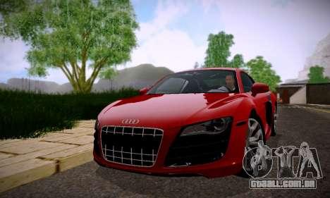 ENBSeries por Makar_SmW86 versão Final para GTA San Andreas terceira tela