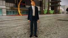 Vicente Zambada para GTA San Andreas