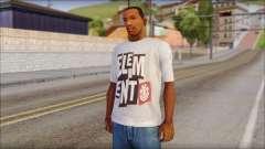 Element T-Shirt para GTA San Andreas