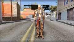 Connor Kenway Assassin Creed III v2