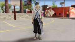 Final Fantasy XI - Snow para GTA San Andreas