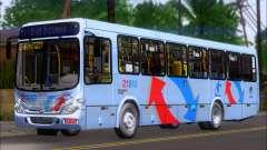 Marcopolo Torino G7 2007 - Volksbus 17-230 EOD