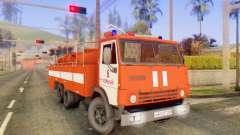 KamAZ 53212 AP-5 [FIV]