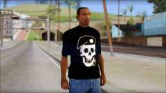 The Expendables Fan T-Shirt v1 para GTA San Andreas