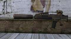 XM8 Assault Dust para GTA San Andreas