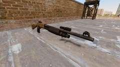 Ружье Benelli M3 Super 90 selva