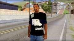 Dem Boyz T-Shirt para GTA San Andreas
