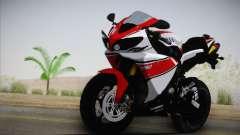 Yamaha R1 2011