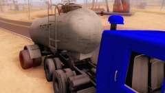 Reboque de cimento transportadora TTC 26