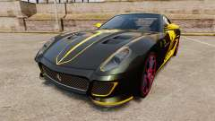 Ferrari 599 GTO PJ3