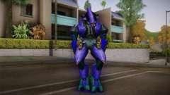 Blue Elite v2