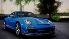 Porsche 911 GT3 RS4.0 2011