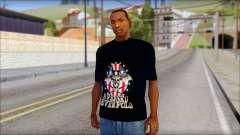 A7X Love It Or Die Fan T-Shirt