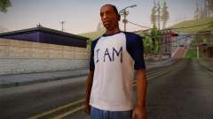 Owl City T-Shirt para GTA San Andreas