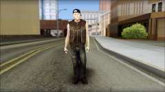 Benji from Good Charlotte para GTA San Andreas