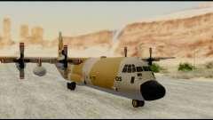 C-130 Hercules Indonesia Air Force