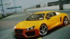 Obey 9F V.1 para GTA San Andreas