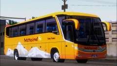Marcopolo Viaggio 1050 G7 Buses Interregional para GTA San Andreas