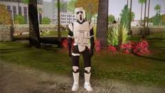 Scout trooper II
