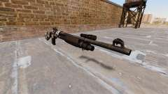 Ружье Benelli M3 Super 90 sibéria