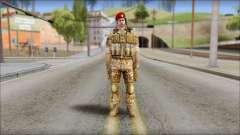 Desert Vlad GRU from Soldier Front 2