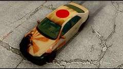 Toyota Height sedan para GTA San Andreas