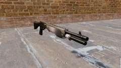 Ружье Franchi SPAS-12 Chrome