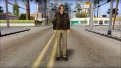 Leon Kennedy from Resident Evil 6 v2
