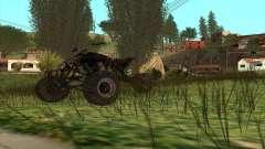 Trike from Ravaged para GTA San Andreas