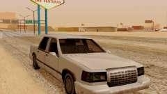 Trecho De Limousine para GTA San Andreas