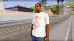 Pink Panther T-Shirt Mod