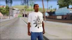 Spray Can Comic T-Shirt