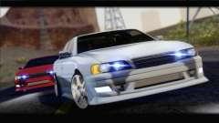 Toyota Chaser Tourer Stock v1 1999