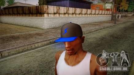 Storm Freerun Cap para GTA San Andreas