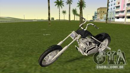 Hell-Fire v2.0 para GTA Vice City