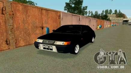 VAZ 21123 Turbo para GTA San Andreas