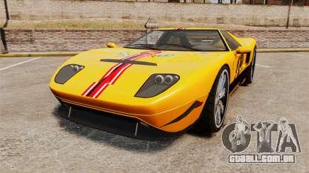 Vapid Bullet RS para GTA 4